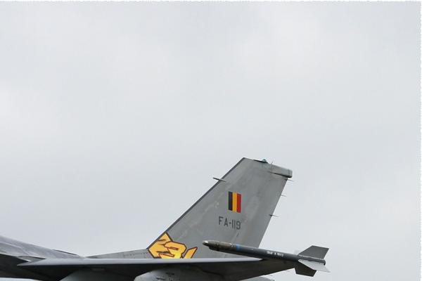 Photo#7722-2-General Dynamics F-16AM Fighting Falcon