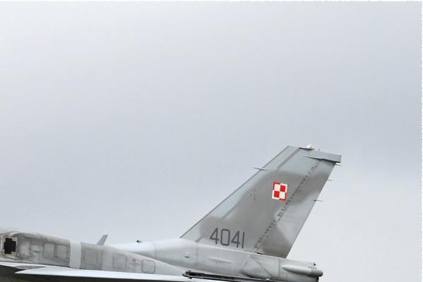 Photo#7727-2-Lockheed Martin F-16C Fighting Falcon