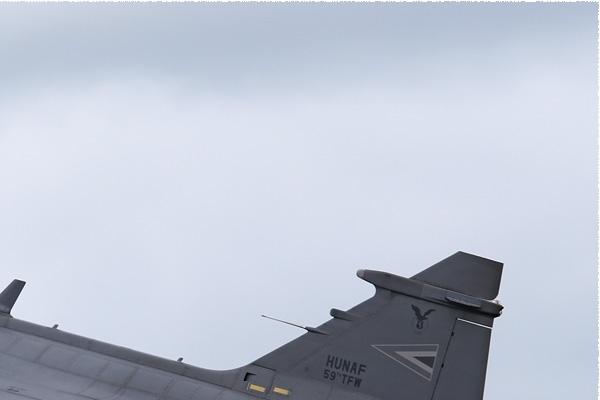 Photo#7737-2-Saab JAS39C Gripen