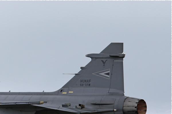 Photo#7738-2-Saab JAS39C Gripen