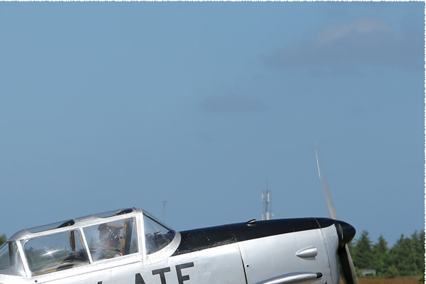 Photo#7762-2-De Havilland Chipmunk 22