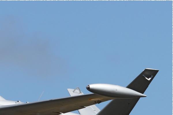Photo#7778-2-Fouga CM-170R Magister