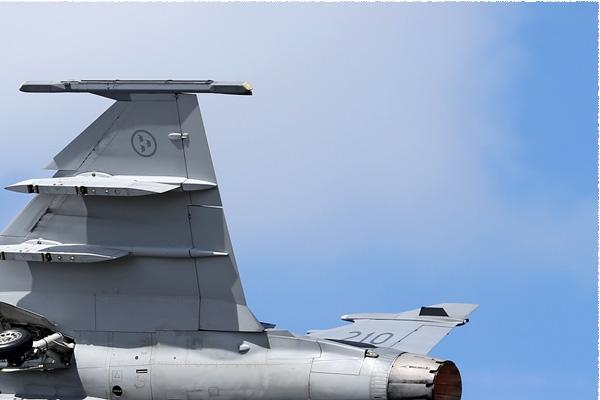 Photo#7779-2-Saab JAS39C Gripen
