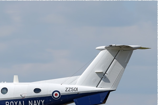 Photo#7822-2-Hawker Beechcraft Avenger T1