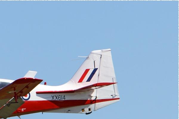 Photo#7825-2-Scottish Aviation Bulldog T1
