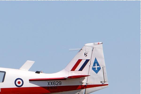 Photo#7826-2-Scottish Aviation Bulldog T1