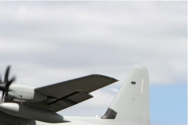 Photo#7831-2-Lockheed Martin C-130J-30 Hercules