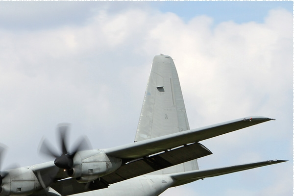 Photo#7832-2-Lockheed Martin C-130J-30 Super Hercules