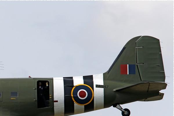 Photo#7848-2-Douglas Dakota III