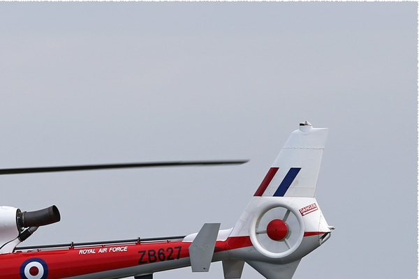 Photo#7868-2-Westland Gazelle HT3