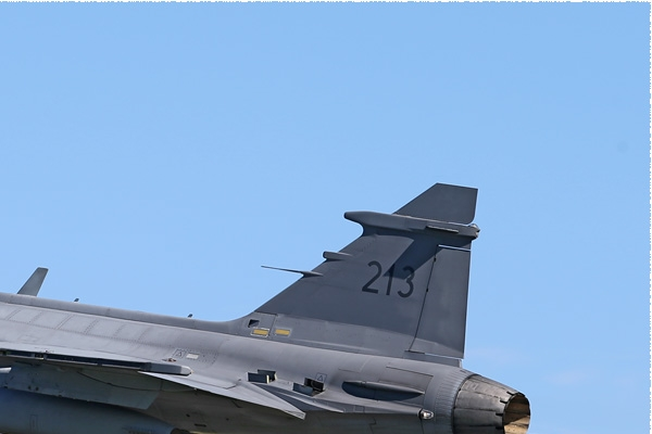 Photo#7872-2-Saab JAS39C Gripen