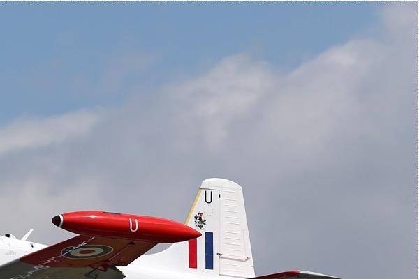 Photo#7883-2-BAC Jet Provost T5