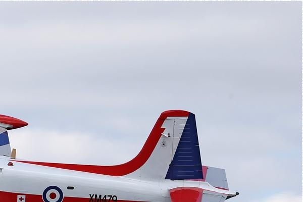 Photo#7884-2-BAC Jet Provost T3A
