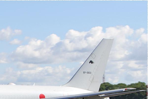 Photo#7885-2-Boeing KC-767J