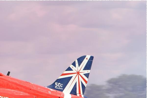 Photo#7904-2-Hawker Siddeley Hawk T1
