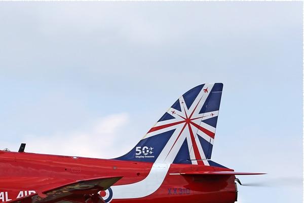 Photo#7905-2-Hawker Siddeley Hawk T1W