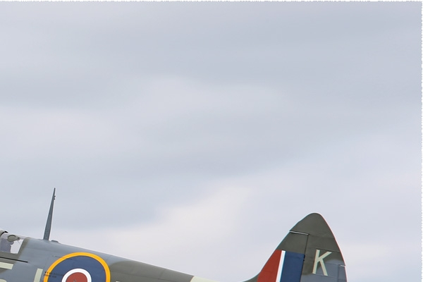Photo#7910-2-Supermarine Spitfire LF9C
