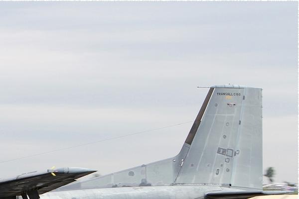 Photo#7919-2-Transall C-160R
