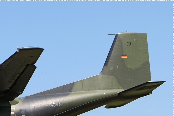 Photo#7920-2-Transall C-160D