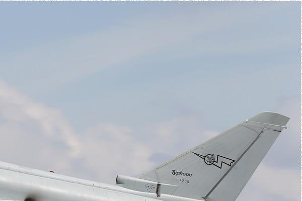 Photo#7924-2-Eurofighter F-2000A Typhoon