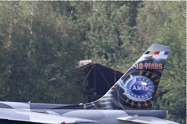 Photo#7937-2-Dassault-Dornier Alphajet 1B+