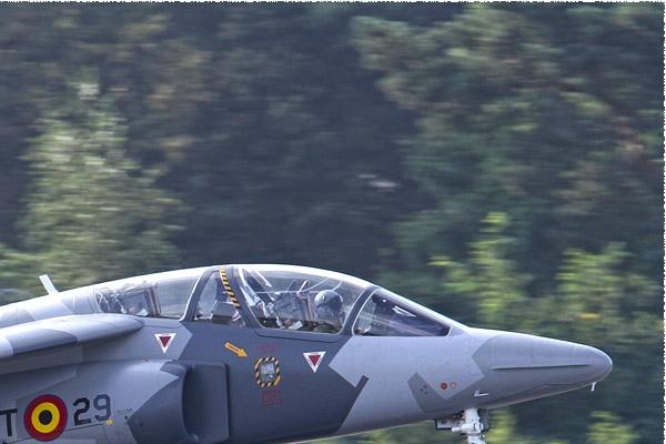 Photo#7938-2-Dassault-Dornier Alphajet 1B+