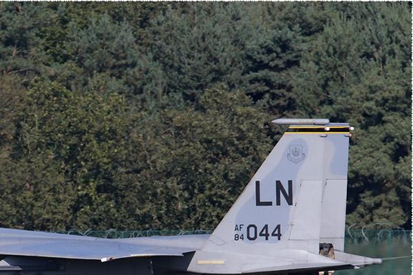 Photo#7942-2-McDonnell Douglas F-15D Eagle