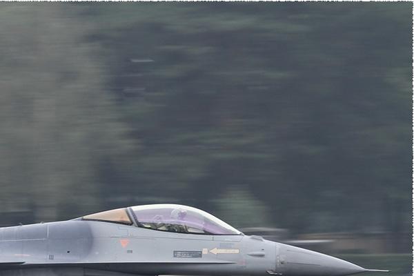 Photo#7949-2-General Dynamics F-16AM Fighting Falcon