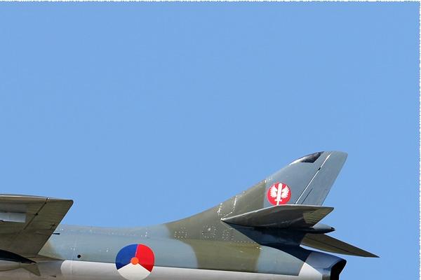 Photo#7963-2-Hawker Hunter F6A