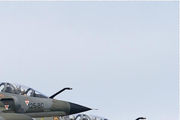 Photo#7964-2-Dassault Mirage 2000N