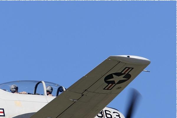 Photo#7977-2-North American T-28B Trojan