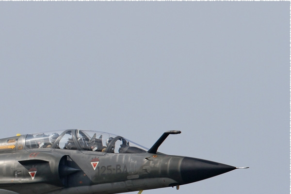 Photo#7986-2-Dassault Mirage 2000N