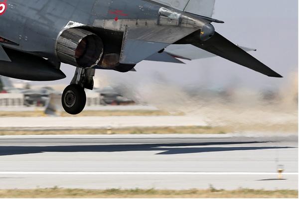 Photo#7055-4-McDonnell Douglas F-4E Terminator 2020