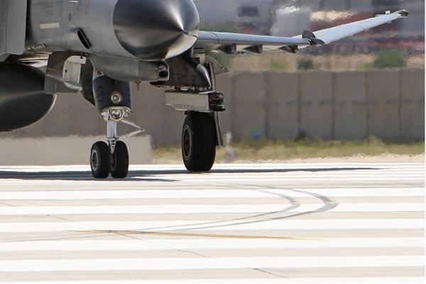 Photo#7059-4-McDonnell Douglas F-4E Terminator 2020