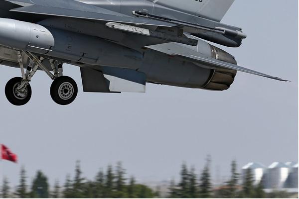 Photo#7086-4-Lockheed Martin F-16C Fighting Falcon