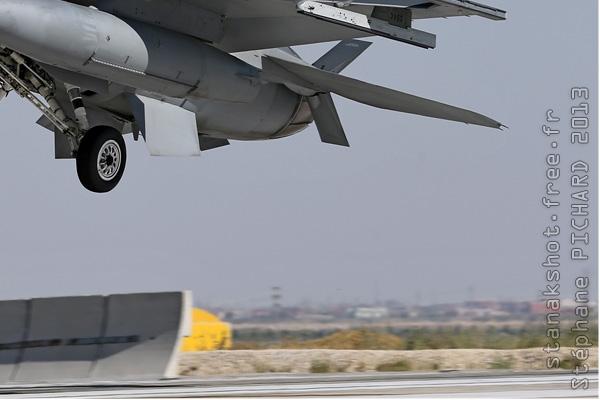 Photo#7088-4-Lockheed Martin F-16C Fighting Falcon