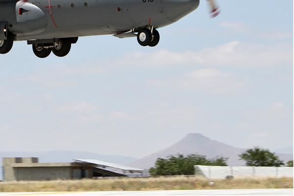 Photo#7131-4-Lockheed C-130E Hercules