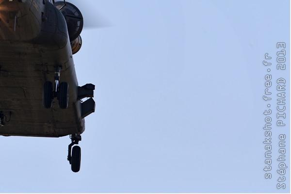 Photo#7163-4-Boeing Chinook HC2
