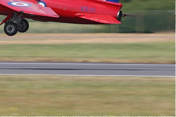 Photo#7175-4-Hawker Siddeley Gnat T1