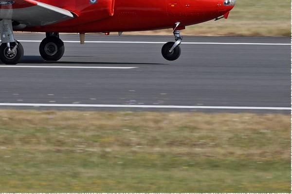 Photo#7181-4-BAC Jet Provost T5