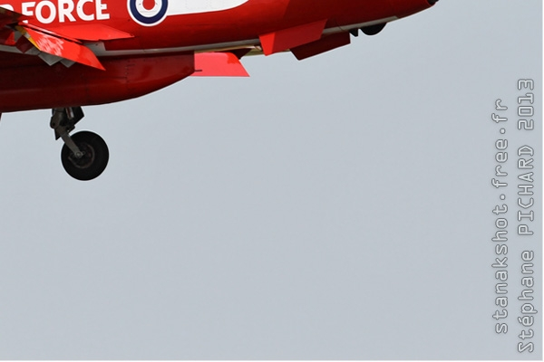 Photo#7198-4-Hawker Siddeley Hawk T1A