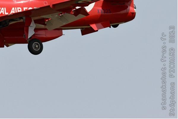 Photo#7200-4-Hawker Siddeley Hawk T1