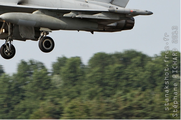 Photo#7208-4-Eurofighter Typhoon FGR4