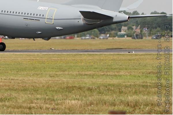 Photo#7212-4-Airbus Voyager KC3