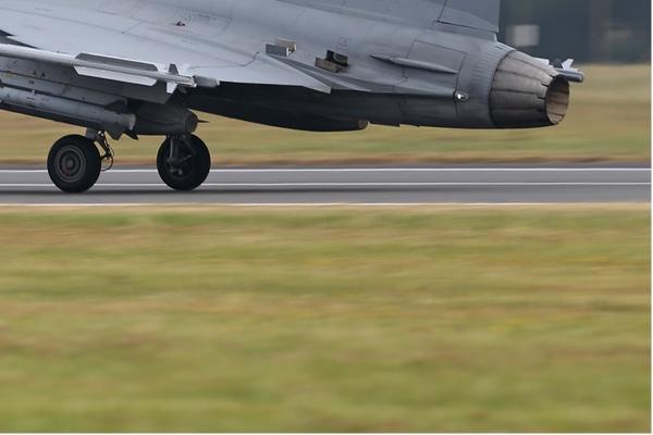 Photo#7266-4-Saab JAS39D Gripen