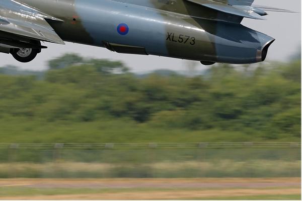 Photo#7267-4-Hawker Hunter T7