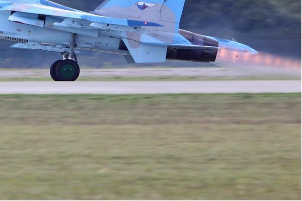 Photo#7315-4-Sukhoi Su-27UBM1