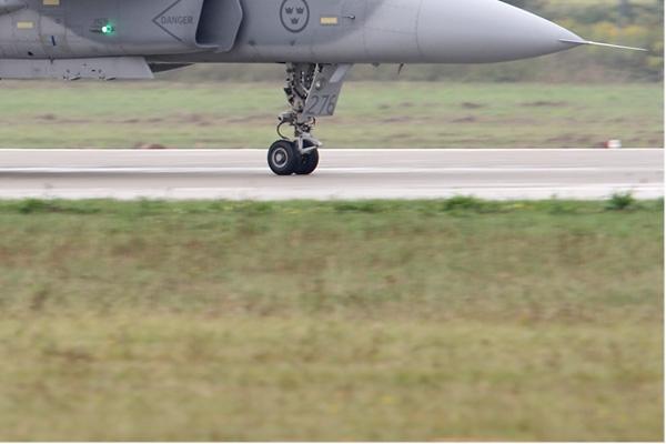 Photo#7321-4-Saab JAS39C Gripen
