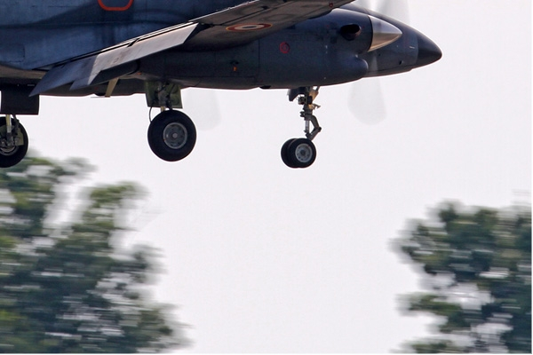 Photo#7334-4-Embraer EMB-121 Xingu