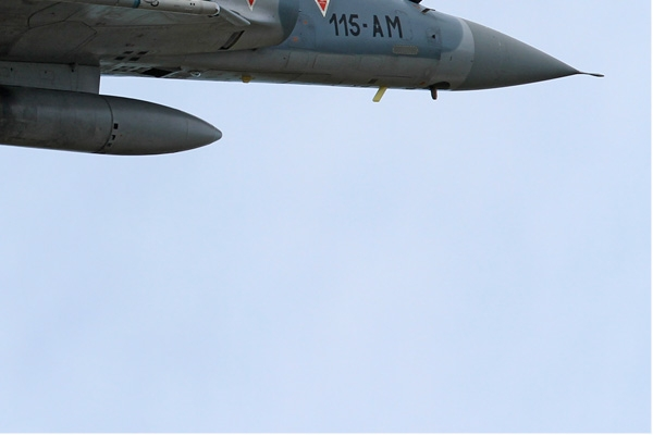 Photo#7350-4-Dassault Mirage 2000B